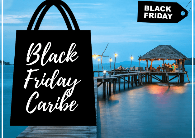 Black Friday Caribe